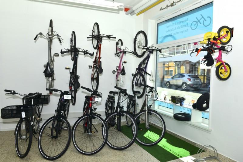 Fahrrad, Scooter & Roller kaufen in St. Pölten & Krems